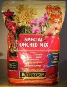 Better Gro Orchid Potting Mix