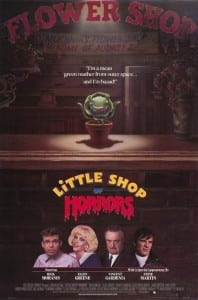 Little Shop of Horrors