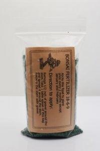 9GreenBox.com Release Bonsai Fertilizer Pellets